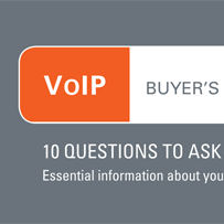 VoIP Buyer's Guide