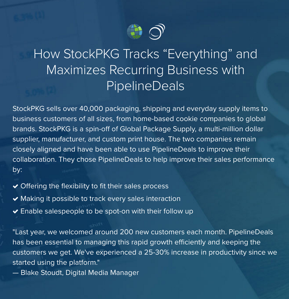 pipelinedeals-stockpkg