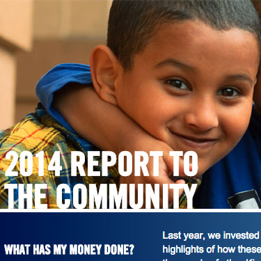 United Way of King County
