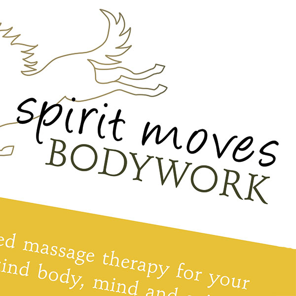Spirit Moves Bodywork